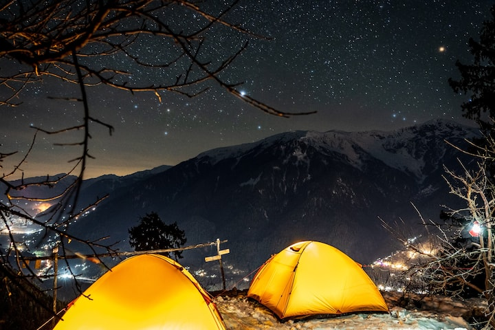 Himalayan Lounge & Camps
