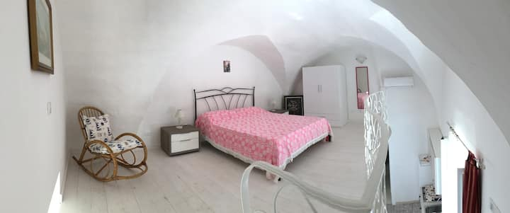 Confortevole loft