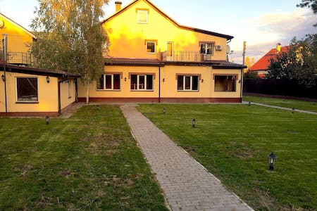 House for Rent near Boryspil Airport