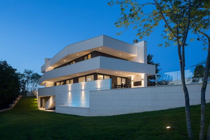 Villa 55 - Croatia Luxury Rent