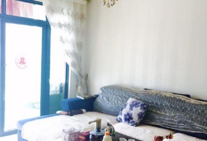 凯旋中央美景房 - Ezhou - Apartament