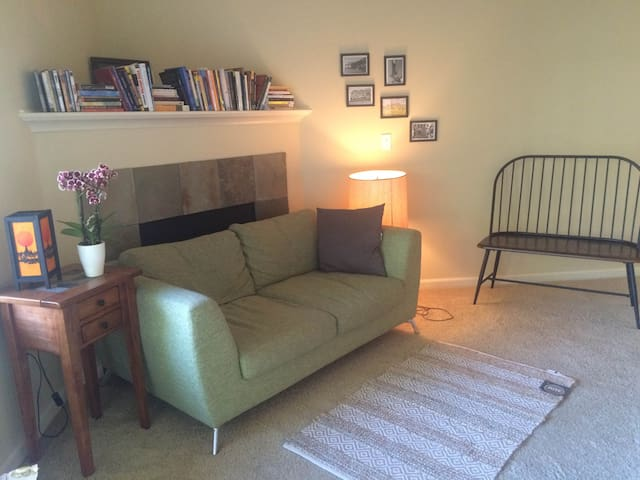 Stylish Clean & Cozy Corvallis Pitstop - Corvallis - Apartament