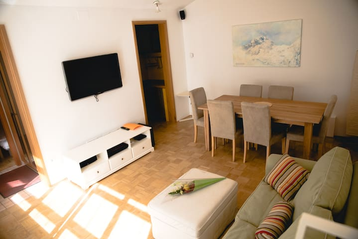 Two bedroom apartment Živa***