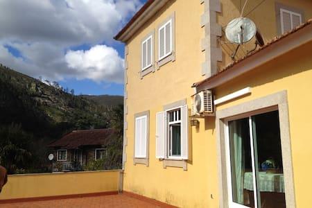 Casa Vieira Guedes.. - Raiva - Alpehytte