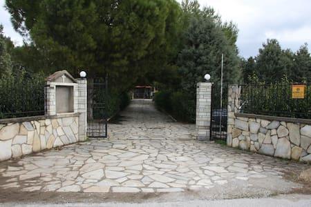 VILLA AMPELOS - テッサロニキ - 別荘