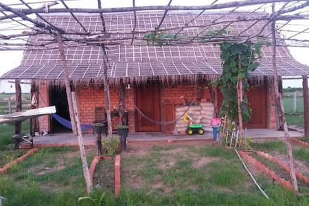 Real Home Stay - House