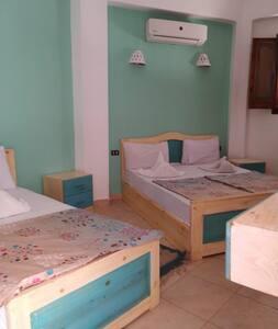 Sababa Hotel Dahab Double