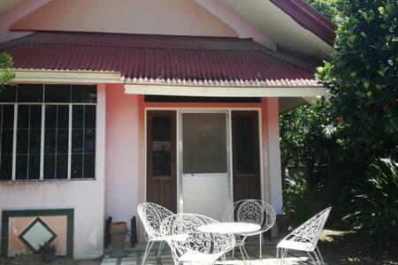 House near Calbayog City