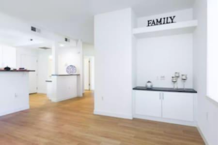 Upscale Apartment for Sublet (7 months) - Fremont - Appartement