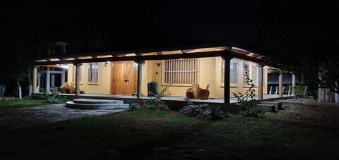Rancho Ocotlán. Actividades Acuáticas y d Aventura