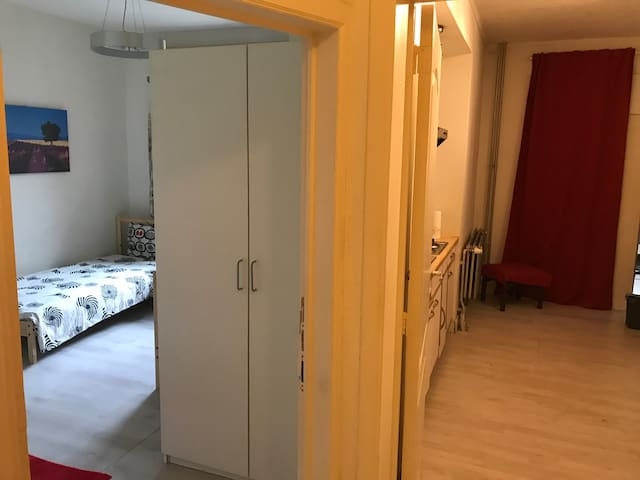 Apartment Zaventem Brussels Airport G.