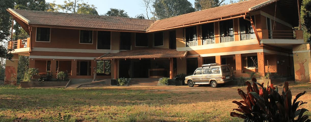 TT Eco Retreat Coorg