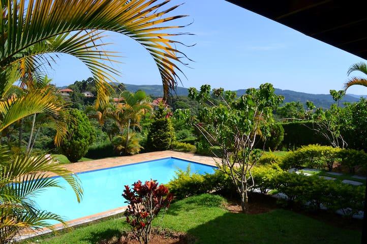 Vila Canto do Rouxinol