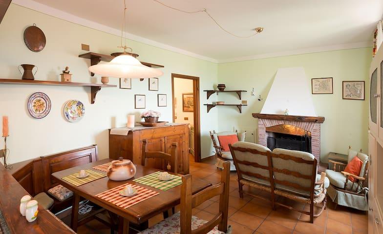 Agriturismo Al Vecchio Metato Casa Francesca