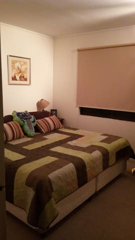 Private Room For Two - Penalolen - บ้าน