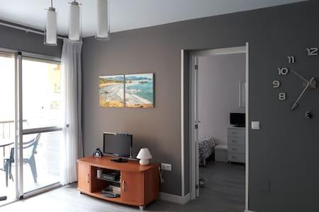 Bonito apartamento a 2 min. del mar, en La Antilla