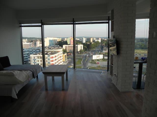 KAPART - Valdemar Apartment - Rzeszów - Appartement