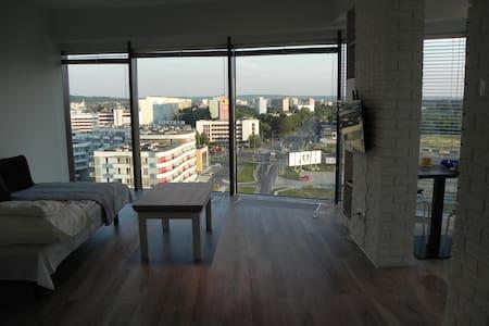 KAPART - Valdemar Apartment - Rzeszów - Apartmen