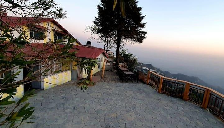 Nishantam Mussoorie - A Premium Heritage Villa