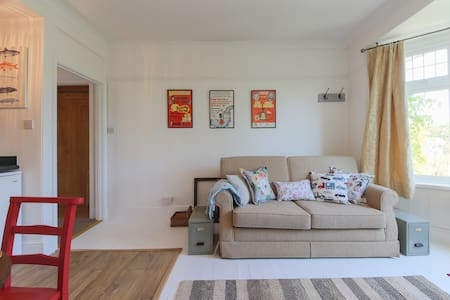 Halwyn Retreat St Austell - Cornwall - Bungalov