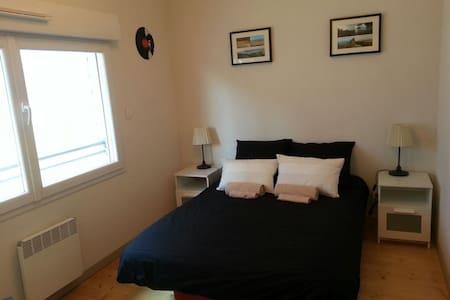 Cosy room 1/2p chez Lancelot - Bordeaux