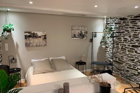 Foto del dormitorio