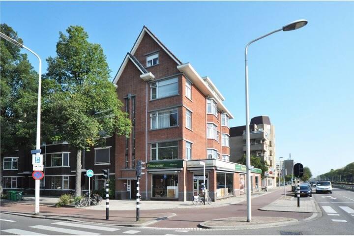 Great apartment near beach / city center The Hague - Den Haag - Lägenhet