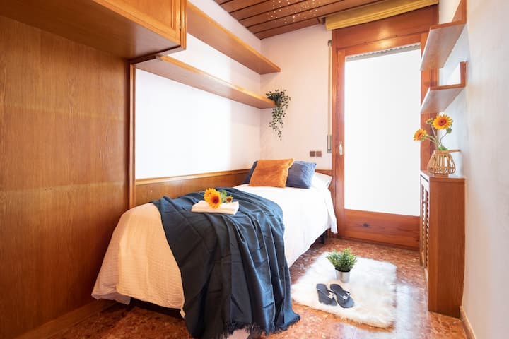 Apartament Somni Capellades