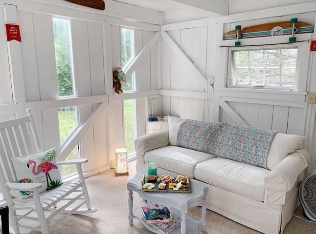 East Chop Cottage