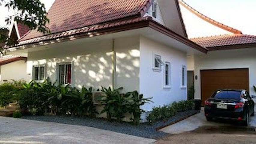 Cottage 1 Bedroom 50 meters from the beach