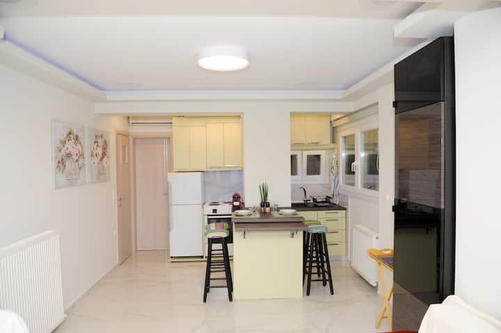 Christina's Luxury & Cozy Suite(City Center)
