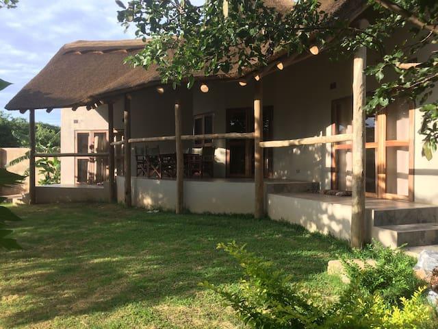 Coffee Cottage - Chudleigh, Lusaka - Lusaka - House
