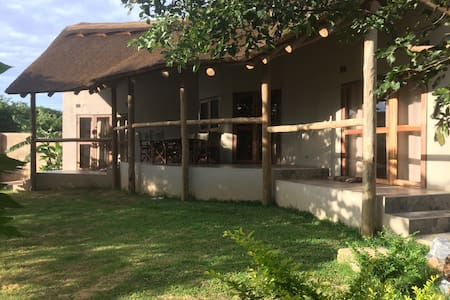 Coffee Cottage - Chudleigh, Lusaka