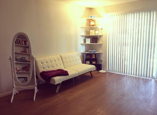 simple/classy 1BR near SOCO - Austin - Appartamento