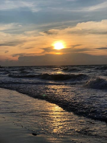 Serenity Vacation Home