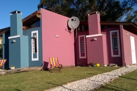Casa para cuatro personas - Santa Clara del Mar - House