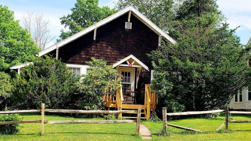 Catskill Getaway, Ski Windham and Hunter Mountains