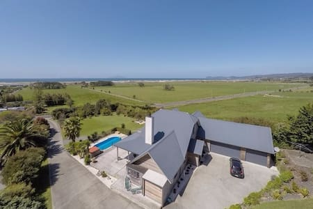 Strathaven Bed and Breakfast - Waipu - Bed & Breakfast
