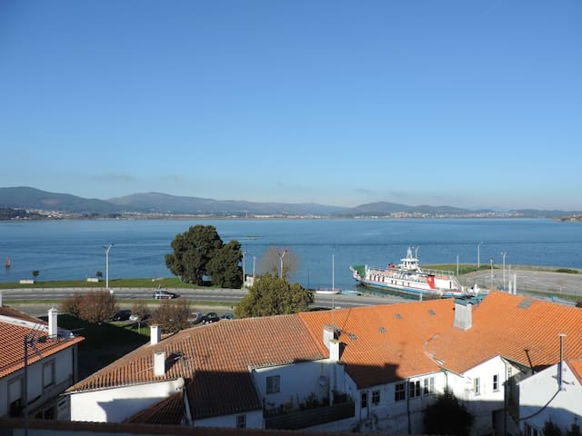 Apartment in the heart of Caminha - Caminha - Apartament