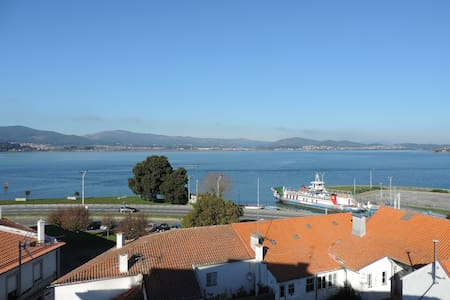 Apartment in the heart of Caminha - Caminha
