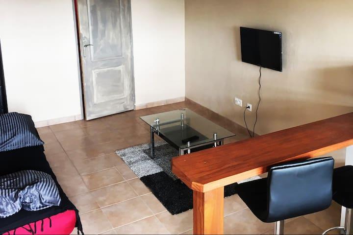 Studio Tarzan 1 - Cayenne - Apartment