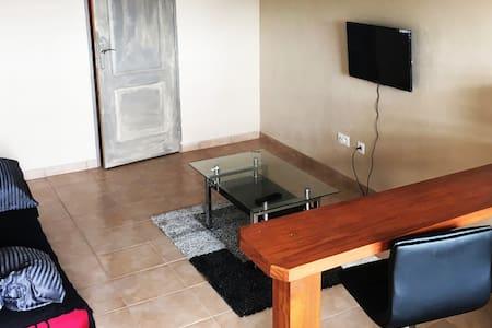 Studio Tarzan 1 - Cayenne - Apartemen
