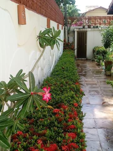 Casa em Fortaleza-Ce. Lazer, descanso ou trabalho