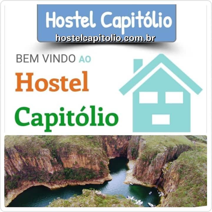 Hostel Capitólio
