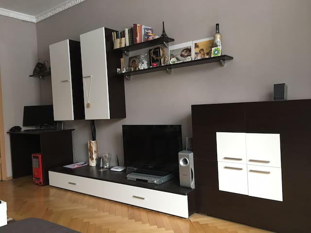 Nice and cosy apartment in Sofia - Sofia - Apartment