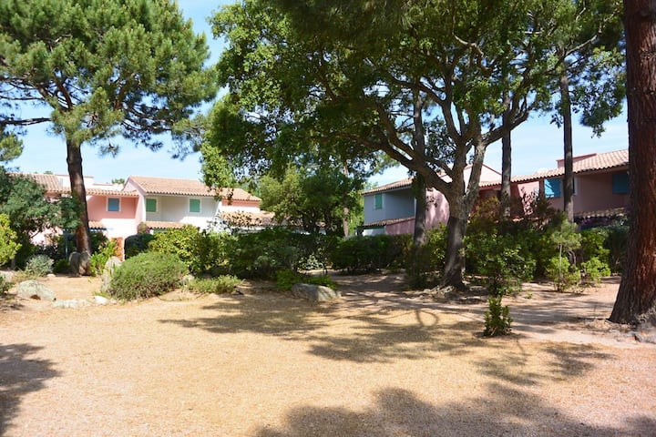 MINI-VILLA SAINT CYPRIEN C20- 3***-QUIET