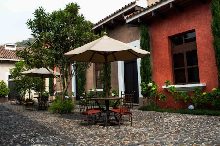 Beautiful Villa in Antigua Guatemala