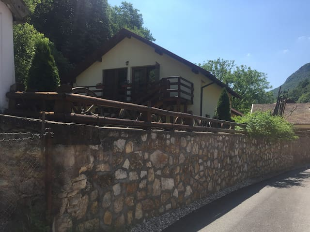 Sasca Montană Holiday Rental