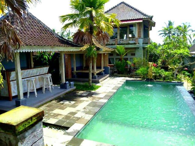 Envoûtant Bambu Inda Resort Bali