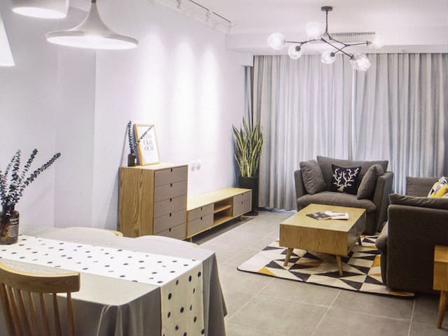 Penthouse apartment - 金华市 - Appartement